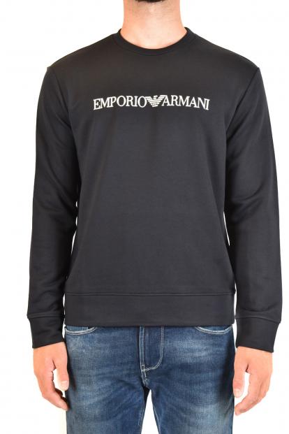 EMPORIO ARMANI - Sweatshirts