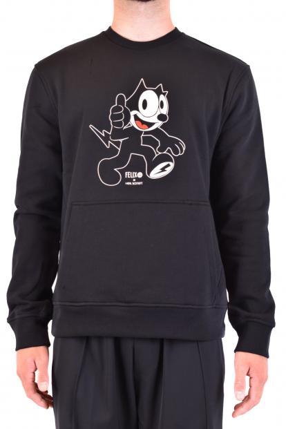 NEIL BARRETT - Sweatshirts