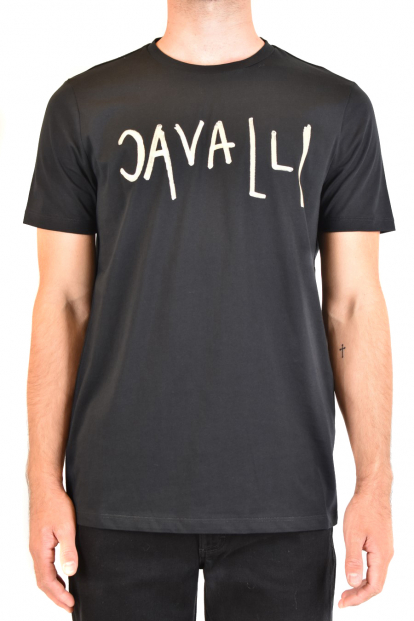 ROBERTO CAVALLI - T-shirts
