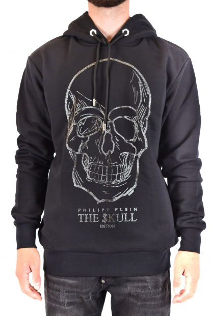 PHILIPP PLEIN - Sweatshirts