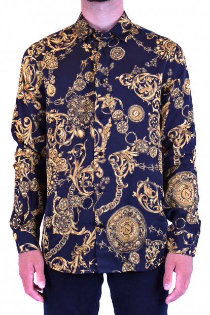 VERSACE JEANS COUTURE - Shirts