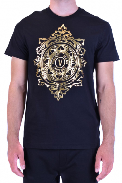 VERSACE JEANS COUTURE - T-shirts