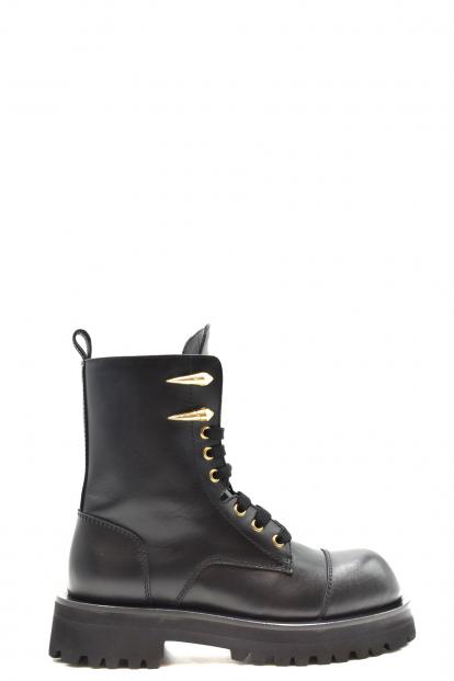 ROBERTO CAVALLI - Boots