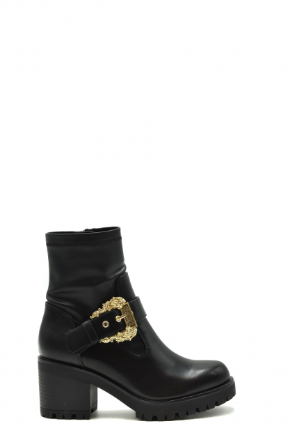 VERSACE JEANS COUTURE - Boots