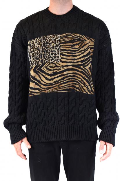ROBERTO CAVALLI - Sweaters