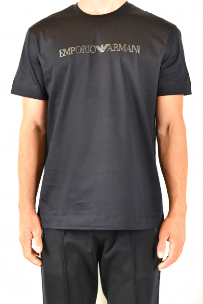 EMPORIO ARMANI - T-shirts