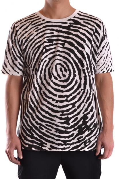 JEREMY SCOTT - T-shirt