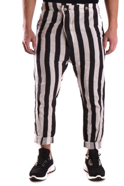 BARBARA I GONGINI - Trousers