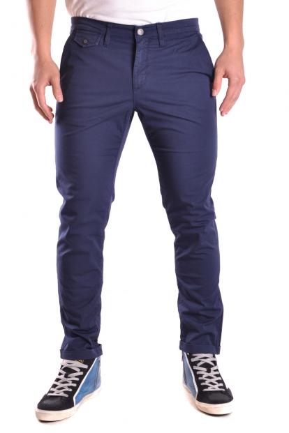 DIRK BIKKEMBERGS - Trousers