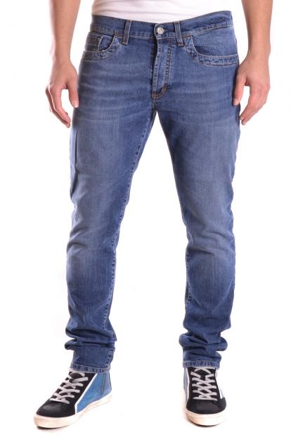 DIRK BIKKEMBERGS - Jeans