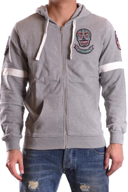HYDROGEN - Sweatshirt