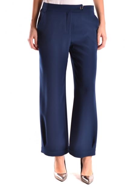 ARMANI COLLEZIONI - Trousers