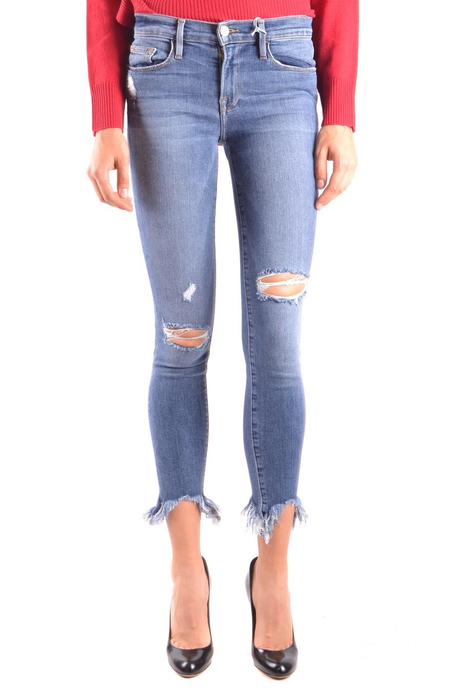 FRAME DENIM Jeans | ViganoBoutique.com