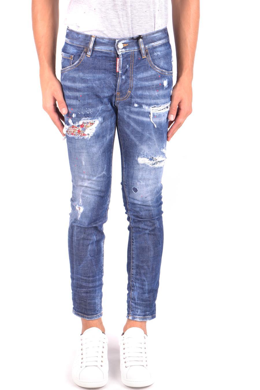 DSQUARED2 Jeans  57d146883e50