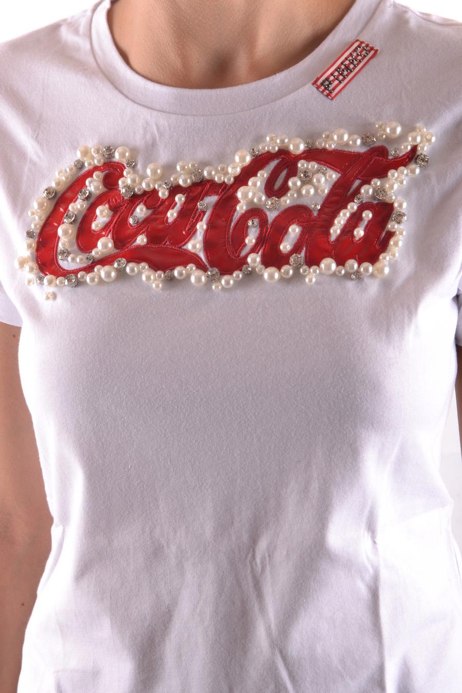 db262acc2f PINKO T-shirt | ViganoBoutique.com