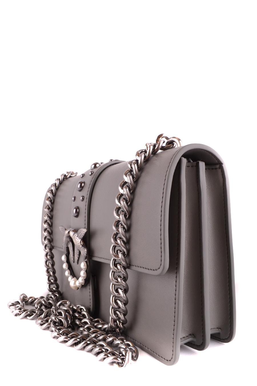 huge selection of d228d 5fb9b PINKO Bags | ViganoBoutique.com