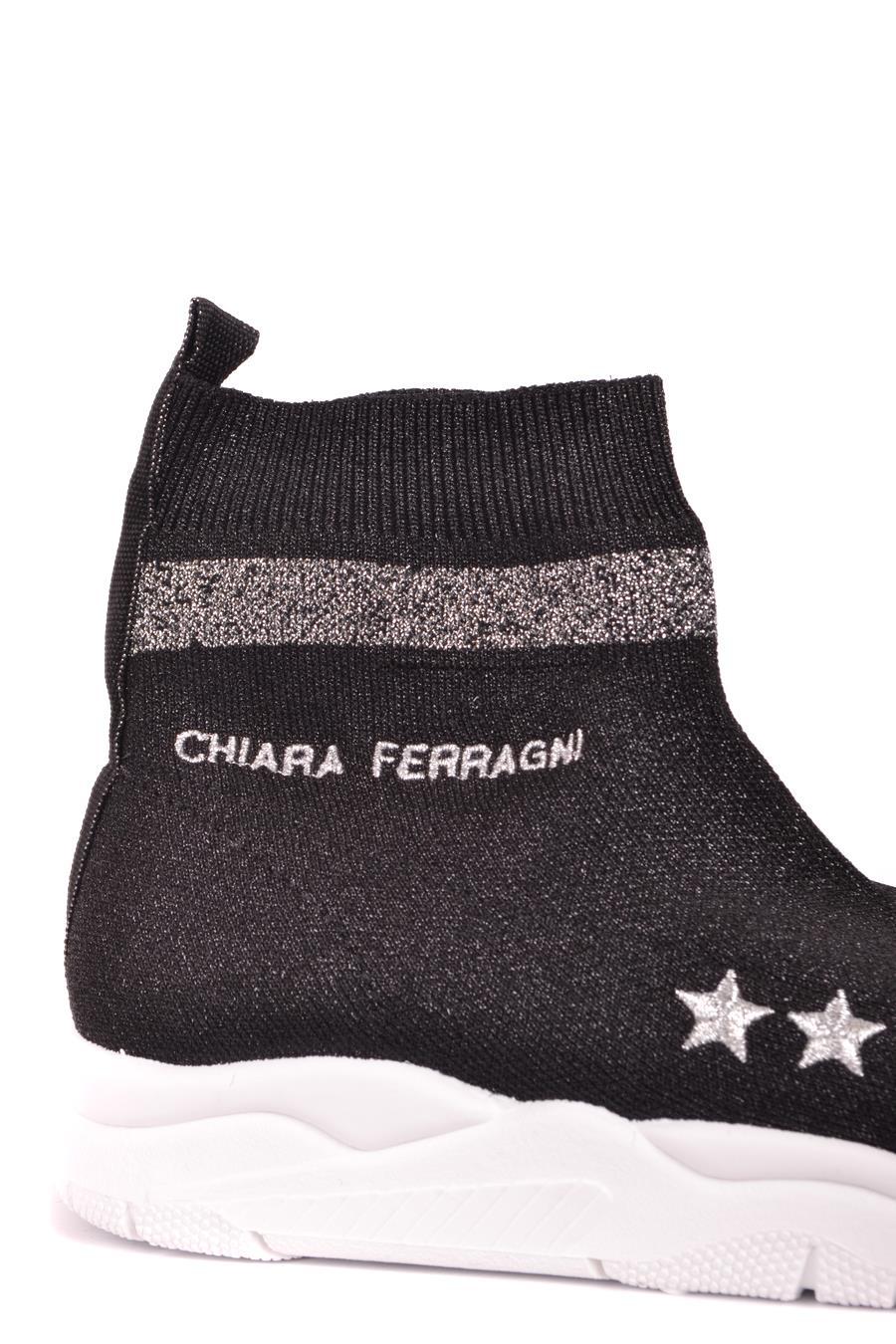 9b6882dff CHIARA FERRAGNI Sneakers | ViganoBoutique.com