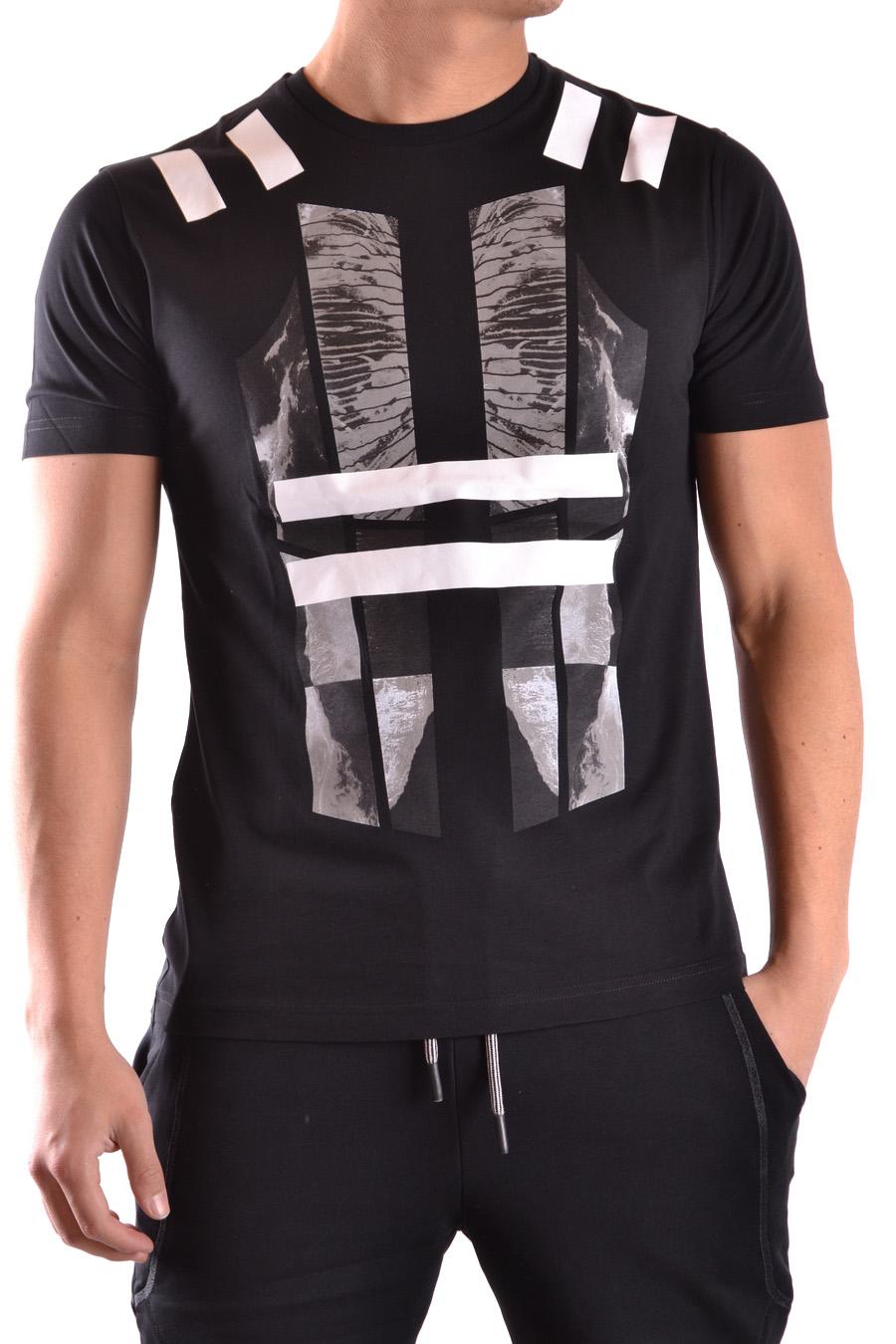 Les Hommes Urban T-shirt GugsVPXklN